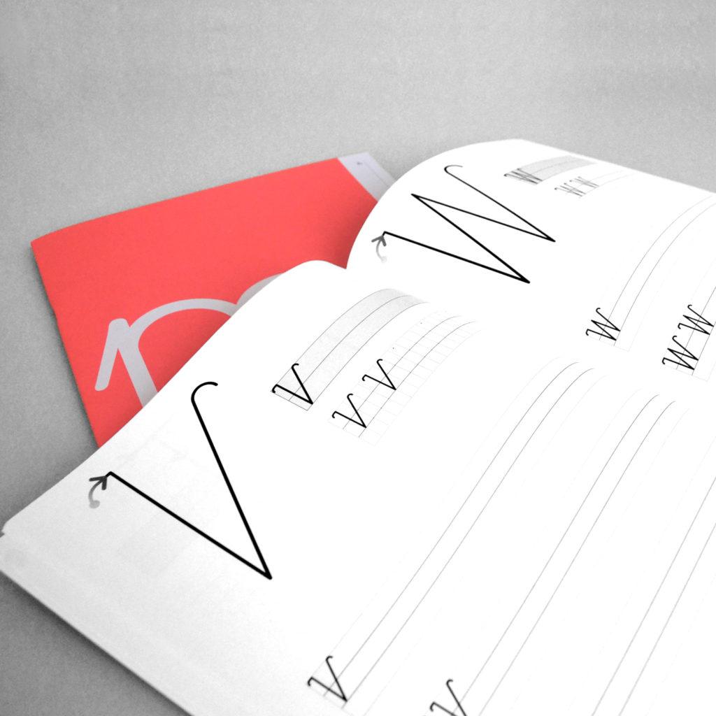 cahier d'écriture service enseignement obligatoire suisse romande